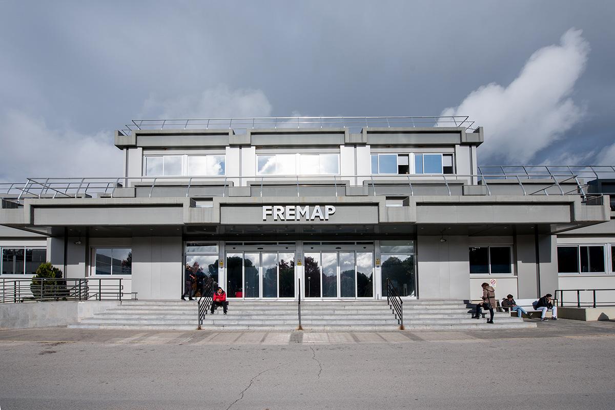 Hotel FREMAP
